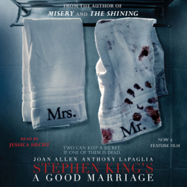 A Good Marriage (Unabridged) - Stephen King MP3 Download