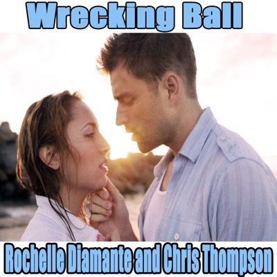 Wrecking Ball - Single - Chris Thompson