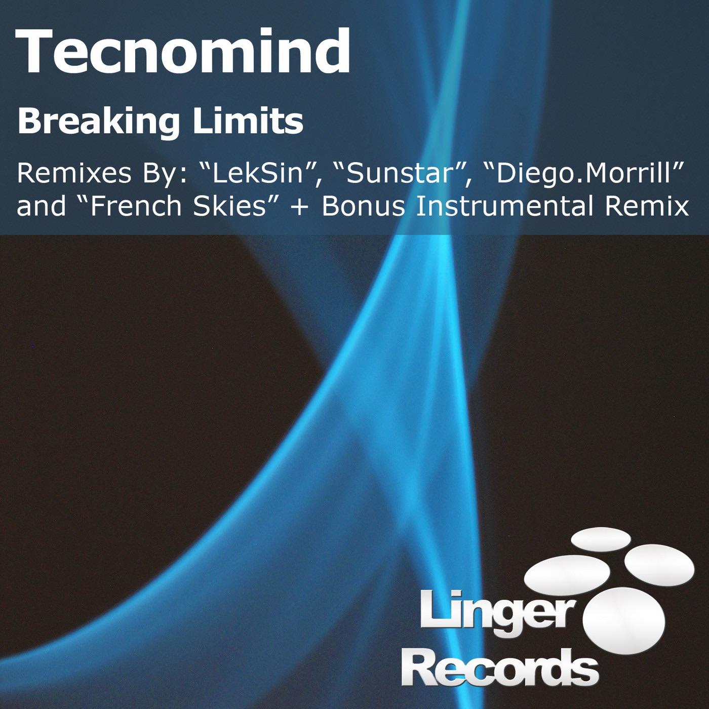 Breaking Limits (Sunstar Remix)