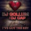 I've Got the Key (Remixes) [feat. DJ Cap]