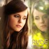 Rude - Tiffany Alvord