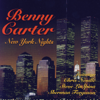 New York Nights - Benny Carter
