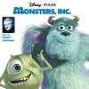 Monsters, Inc. (Original Soundtrack) [English Version], Randy Newman