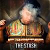 The Stash, JR Writer
