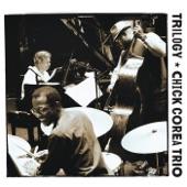 Chick Corea Trio - Fingerprints