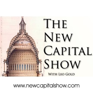 The New Capital Show hosted by Leo Gold on KPFT 90.1 FM in Houston