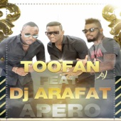 Apero (feat. DJ Arafat) [Remix] - Single