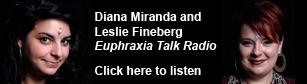 Euphraxia Talk Radio