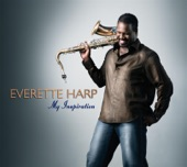 Everette Harp - In Time