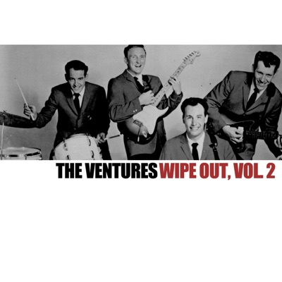 Wipe Out, Vol. 2 - The Ventures