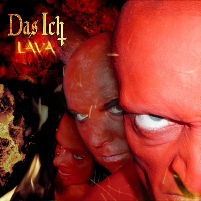 Lava (Remastered & Extended) - Das Ich
