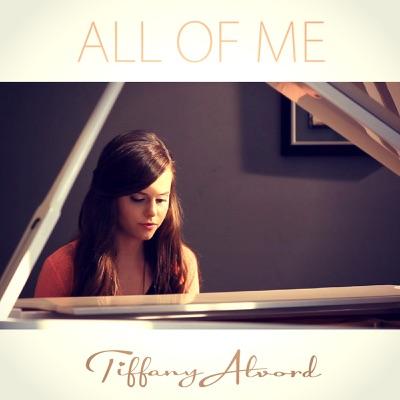 All of Me - Single - Tiffany Alvord