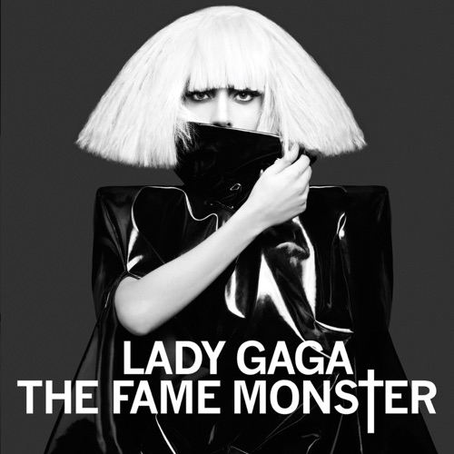 Lady Gaga - The Fame Monster (Deluxe Version)