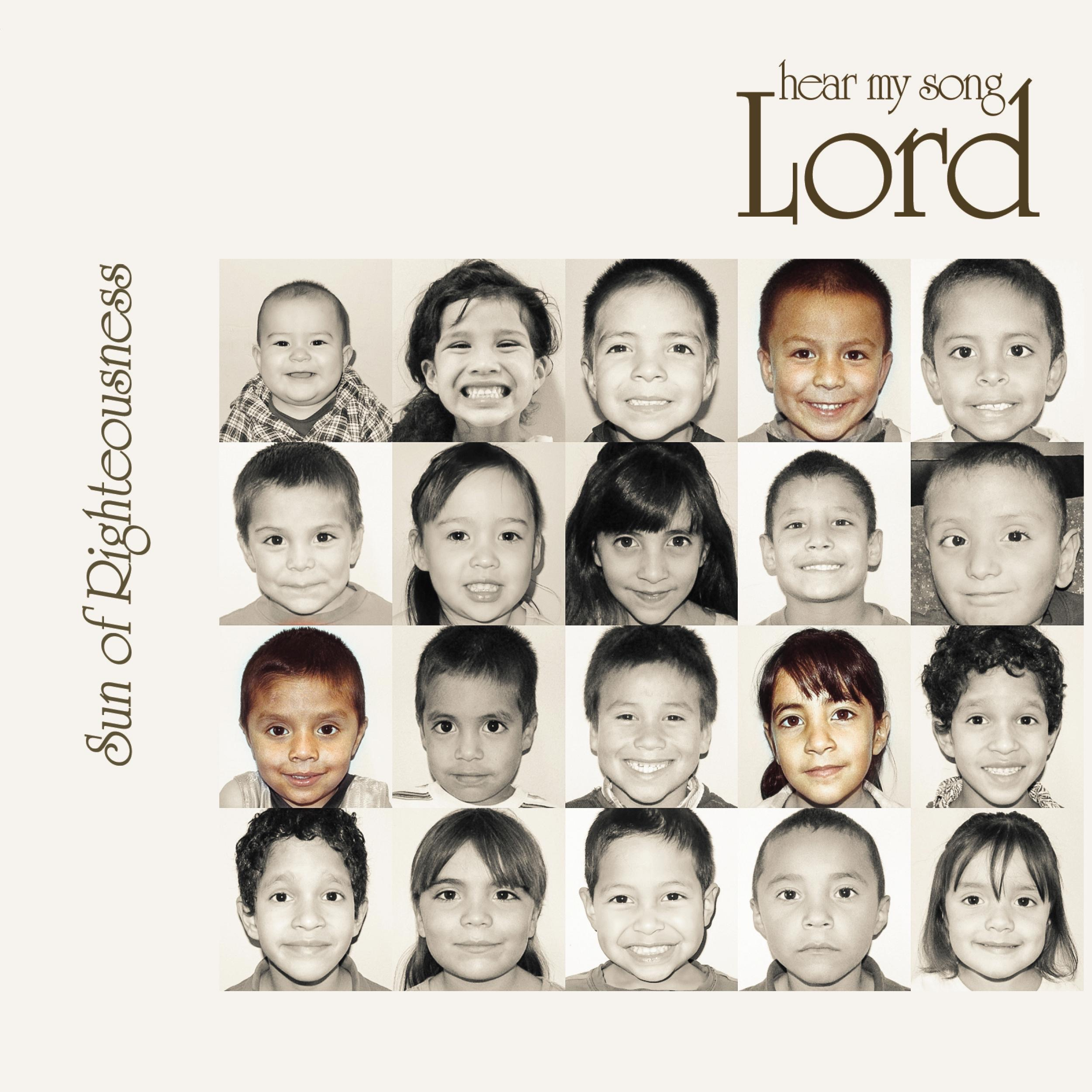 Hear My Song Lord