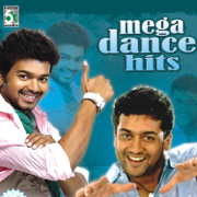 Mega Dance Hits - Various Artists - Various Artists