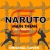 Naruto Main Theme(with Fight Ver.) - Single ジャケット写真