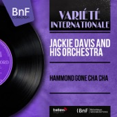 Jackie Davis and His Orchestra - Heat Wave