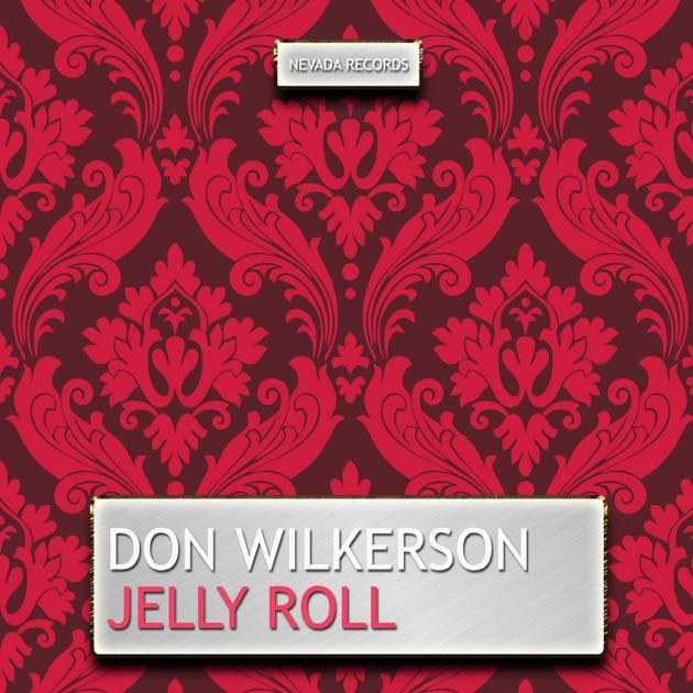 ドン・ウィルカーソンの「Lone S...