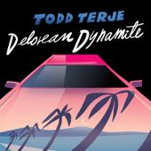 Delorean Dynamite (Disco Mix) - Todd Terje