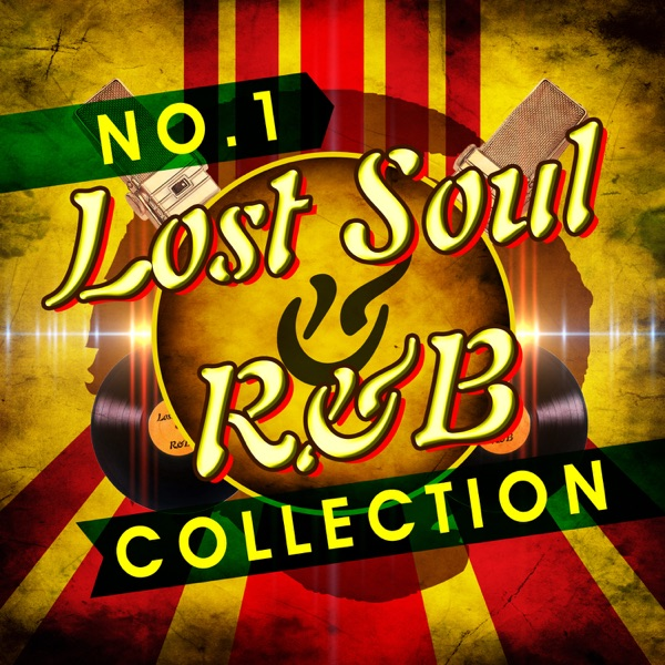 Various Artists - No.1 Lost Soul & R&B Collection album wiki, reviews