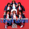 Paul Revere & The Raiders - Louie Louie artwork