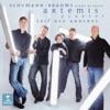Schumann & Brahms: Piano Quintet
