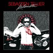 Sébastien Tellier - KILOMETER (Arpanet Remix)