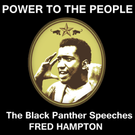 Power to the People: The Black Panthers Speak (Unabridged) audiobook