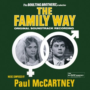 The Family Way (Original Soundtrack Recording) Mp3 Download