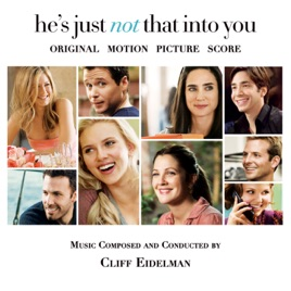 Image result for he's just not into you