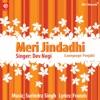 Meri Jindadhi EP