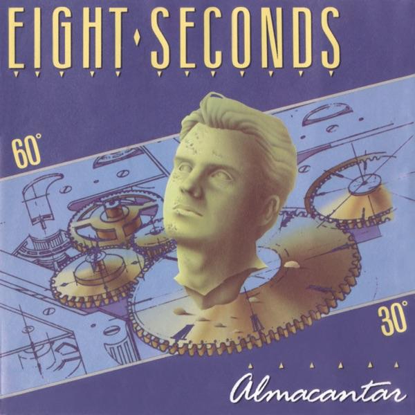 Eight Seconds - Kiss You When It's Dangerous