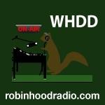 ROBIN HOOD RADIO ON DEMAND AUDIO PAGE
