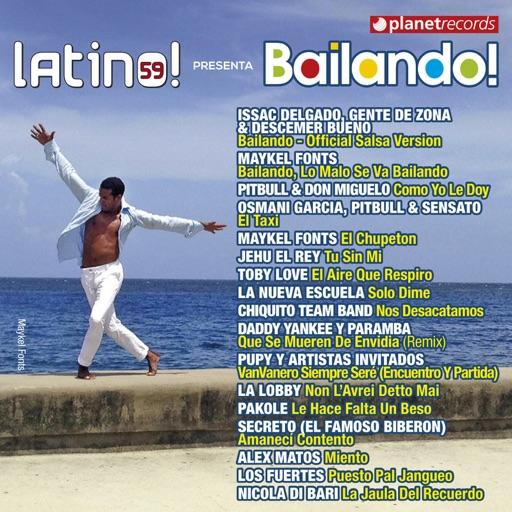 Latino 59 presenta: Bailando