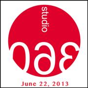 Studio 360: Weird Al & Carl Hiaasen's Florida