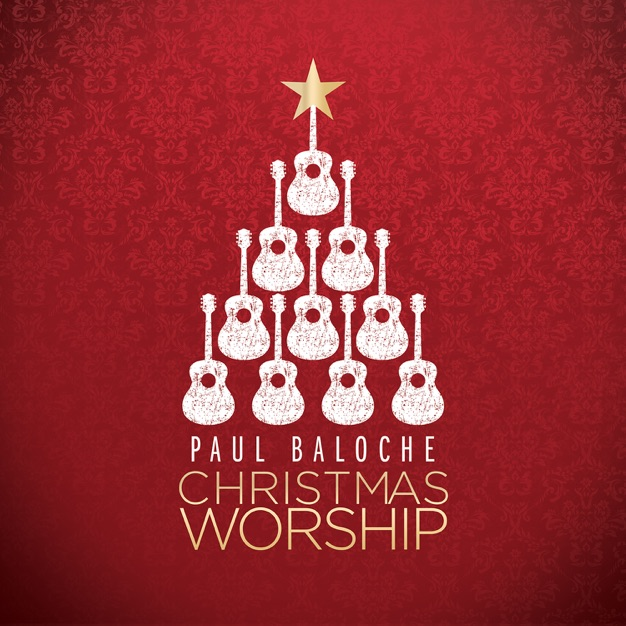 Joy To the World / Shout For Joy by Paul Baloche