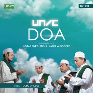UNIC - Doa feat. Ustaz Syed, Abdul Kadir & AlJoofre