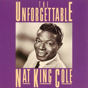 "Nat ""King"" Cole - Orange Colored Sky"