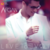 Afgan - Sabar artwork
