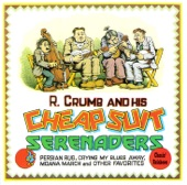 R. Crumb And His Cheap Suit Serenaders - She Lived Down by the Firehouse