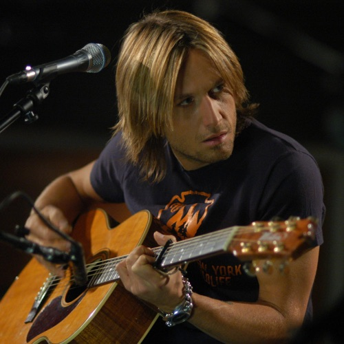 Keith Urban - AOL Sessions (Live)