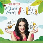 Állati Zenés ABC
