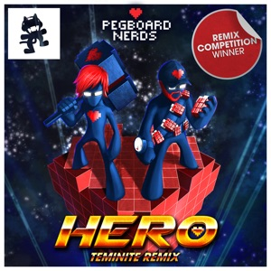 Hero (Teminite Remix) [feat. Elizaveta] - Single Mp3 Download