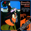 Piccadilly Sunshine Part 16 - Remastered. British Pop Psych 1966-1972 - Various Artists