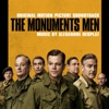 The Monuments Men (Original Motion Picture Soundtrack), Alexandre Desplat