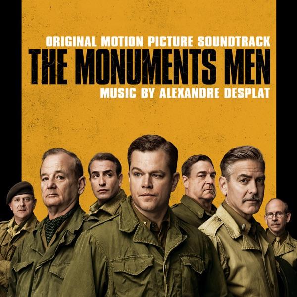 The Monuments Men (Original Motion Picture Soundtrack)