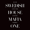 Swedish House Mafia - One (Your Name) [feat. Pharrell] artwork