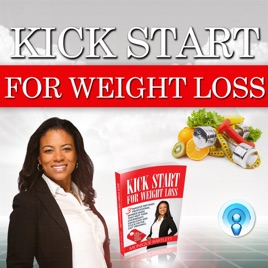 Kick Start For Weight Loss Podcast: Weight Loss and Hypnosis on