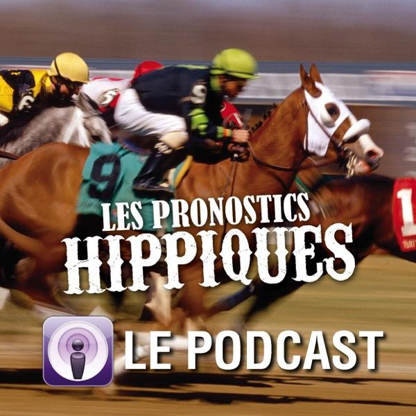 Les pronostics hippiques - Le Podcast