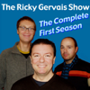 Ricky Gervais Show: The Complete First Season - Ricky Gervais, Steve Merchant & Karl Pilkington